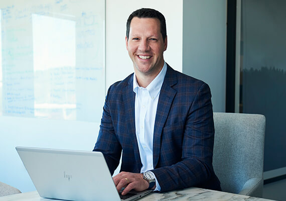 Get to Know: Nathan White, RxBenefits' New Chief Client Officer