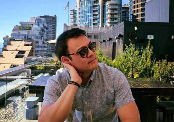 Meet Our Expert: Andrew Heckle, Strategic Account Executive & Community Volunteer