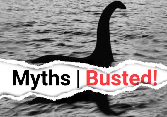 Common Pharmacy Myths… Busted!
