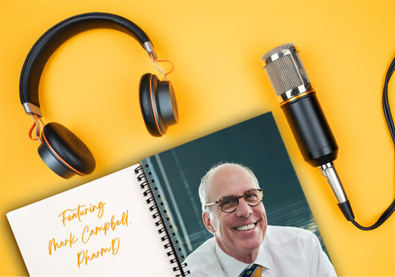 RxBenefits' VP talks PBO, Clinical Strategies on Health Pro Radio Podcast