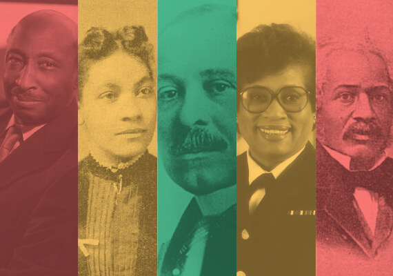 Celebrating Key Figures in Black History: Trailblazers in Pharmacy, Healthcare, and Medical Advancement