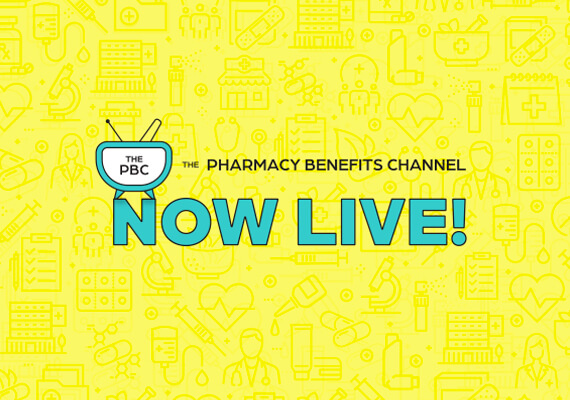 The Pharmacy Benefits Channel: Presented by RxBenefits